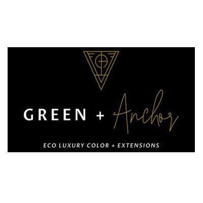 Green + Anchor Salon