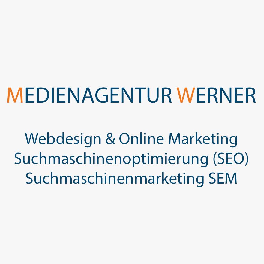 Bild zu Medienagentur Werner in Königswinter