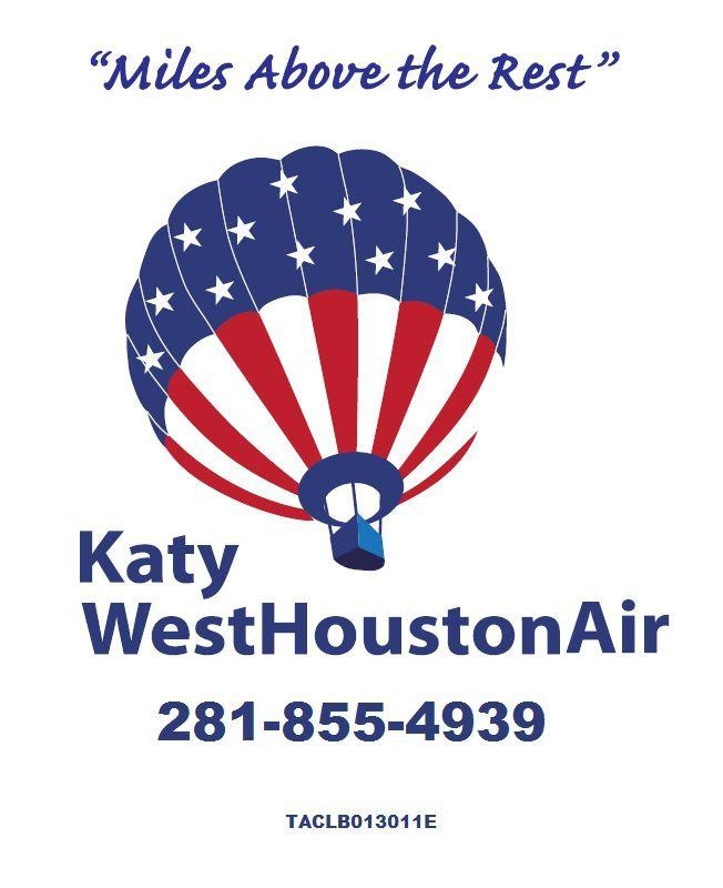 Katy-West Houston Air