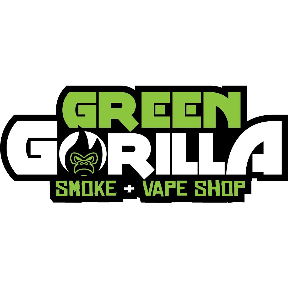 Green Gorilla Smoke & Vape Shop