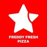 Kundenlogo Freddy Fresh Pizza Magdeburg-Sudenburg