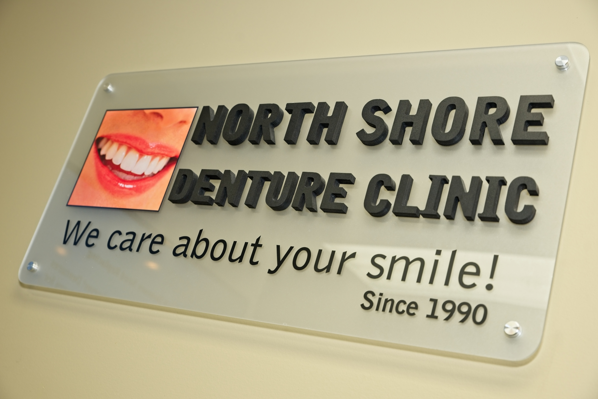Northshore Denture Clinic in North Vancouver