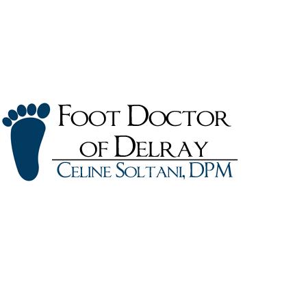 Foot Doctor of Delray - Celine Soltani