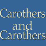 Carothers & Carothers - ad image