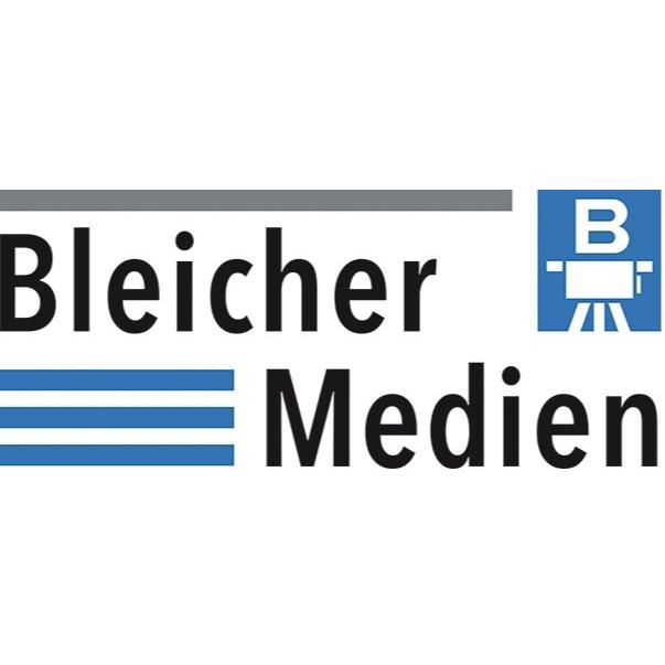 Bild zu Bleicher Medien GmbH in Gerlingen