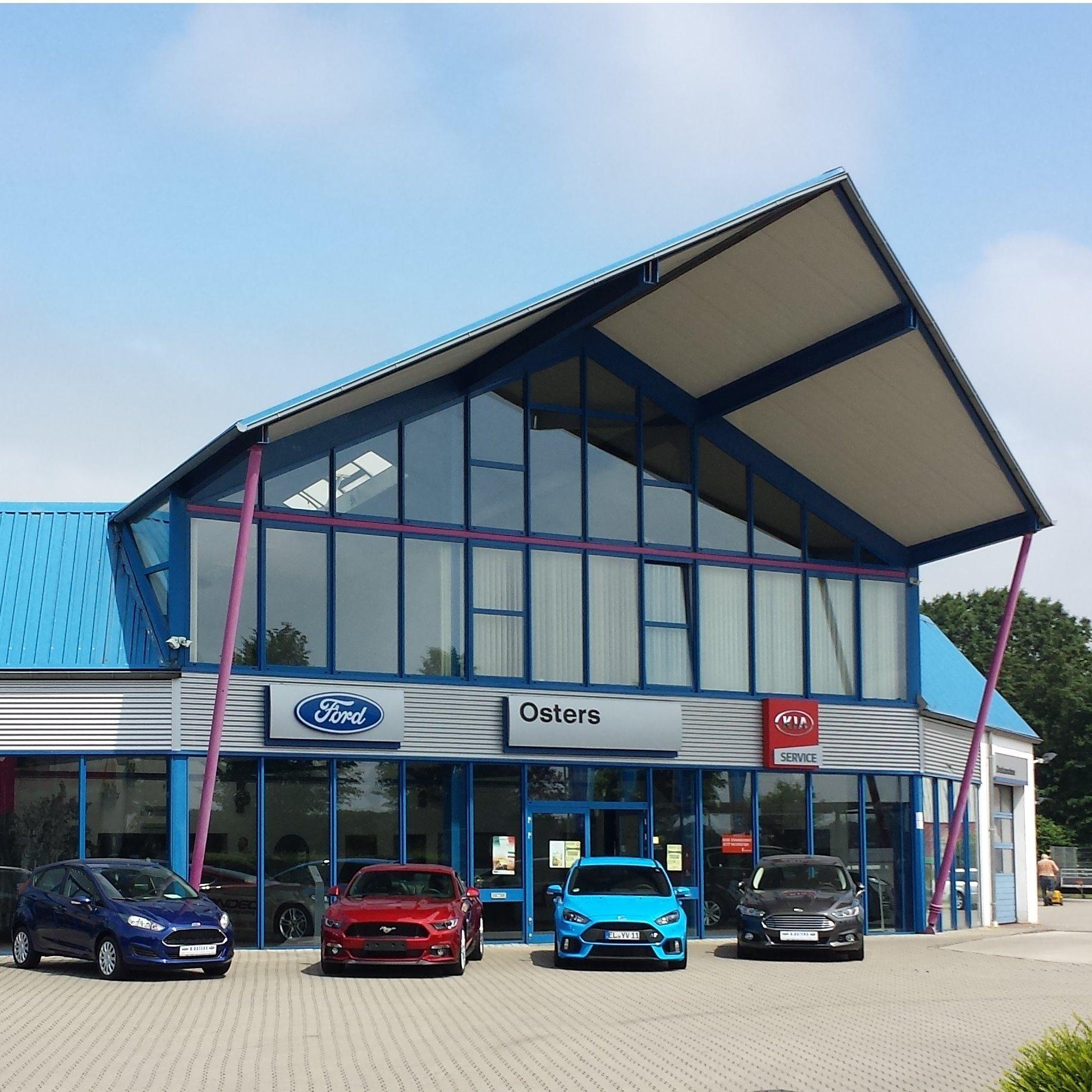 Bild zu Autohaus Osters GmbH in Sögel