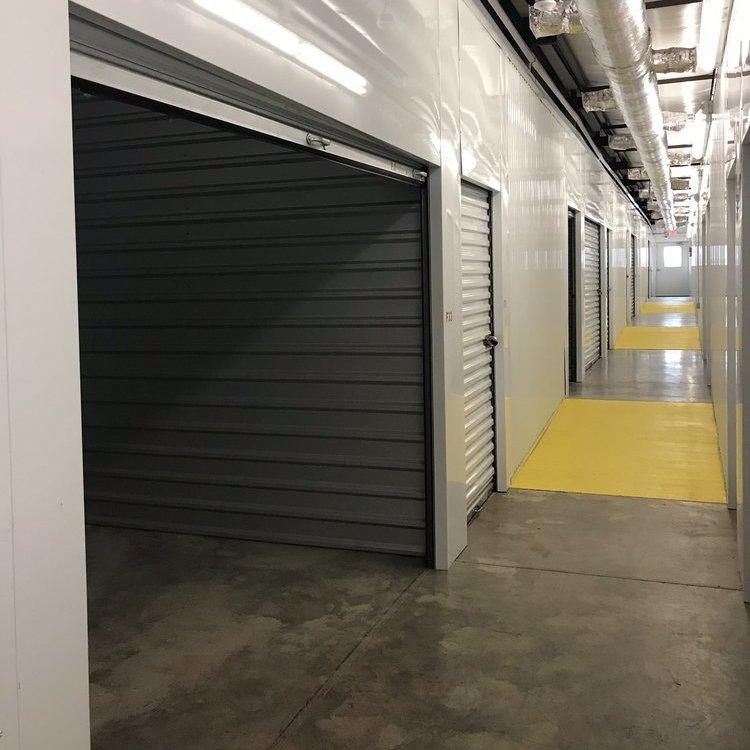 Interstate Mini Storage
