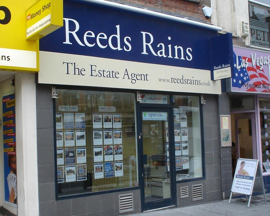 Reeds Rains Estate Agents Nottingham