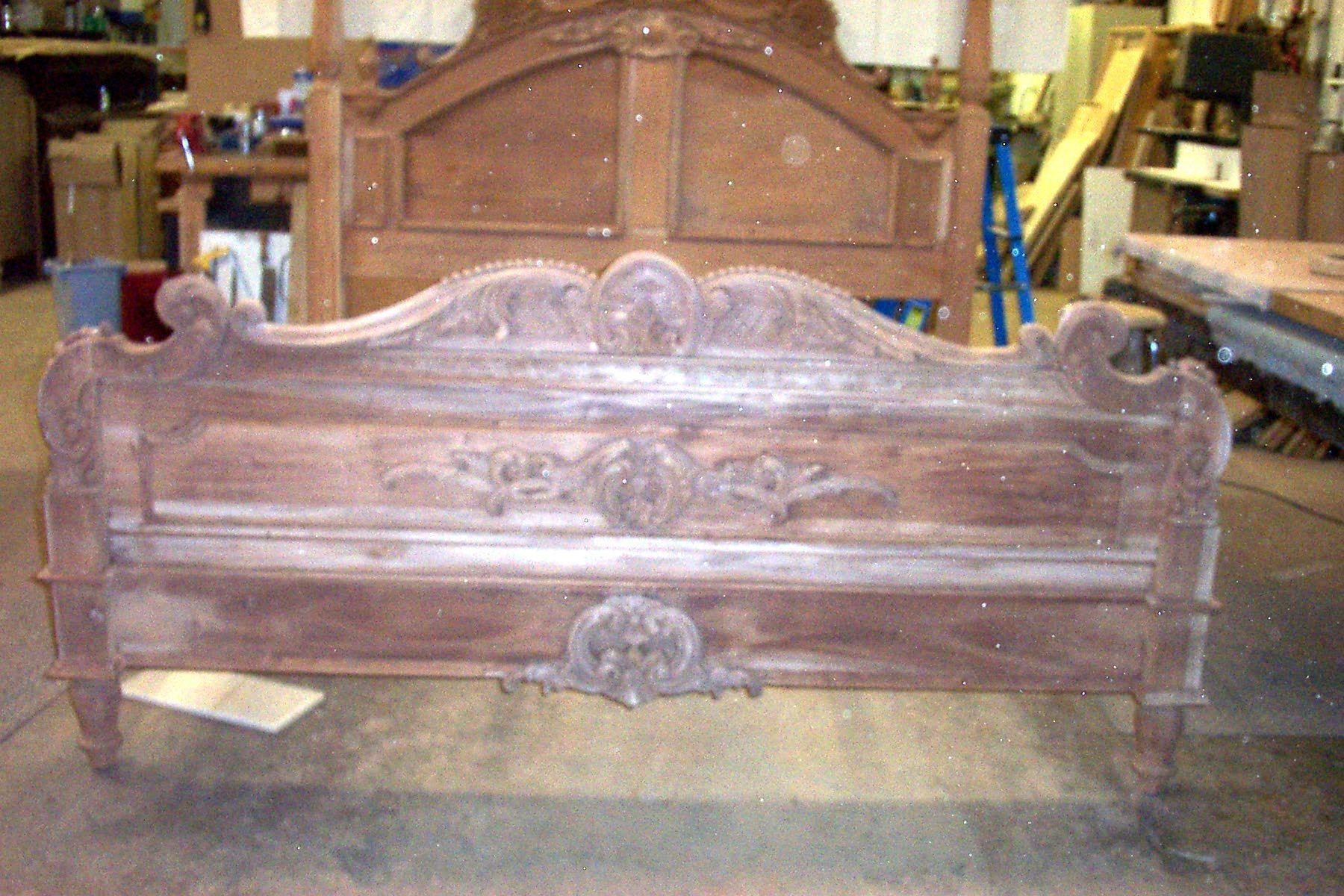 Antique Furniture Repair Refinishing Llc In Genoa Oh 43430