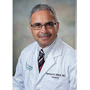 Naveen K. Mittal, MD