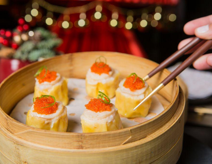 Zhen Wei Dim Sum & Pan Asian Cuisine