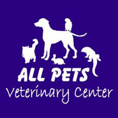 All Pets Veterinary Center - Louisville, KY - Veterinarians