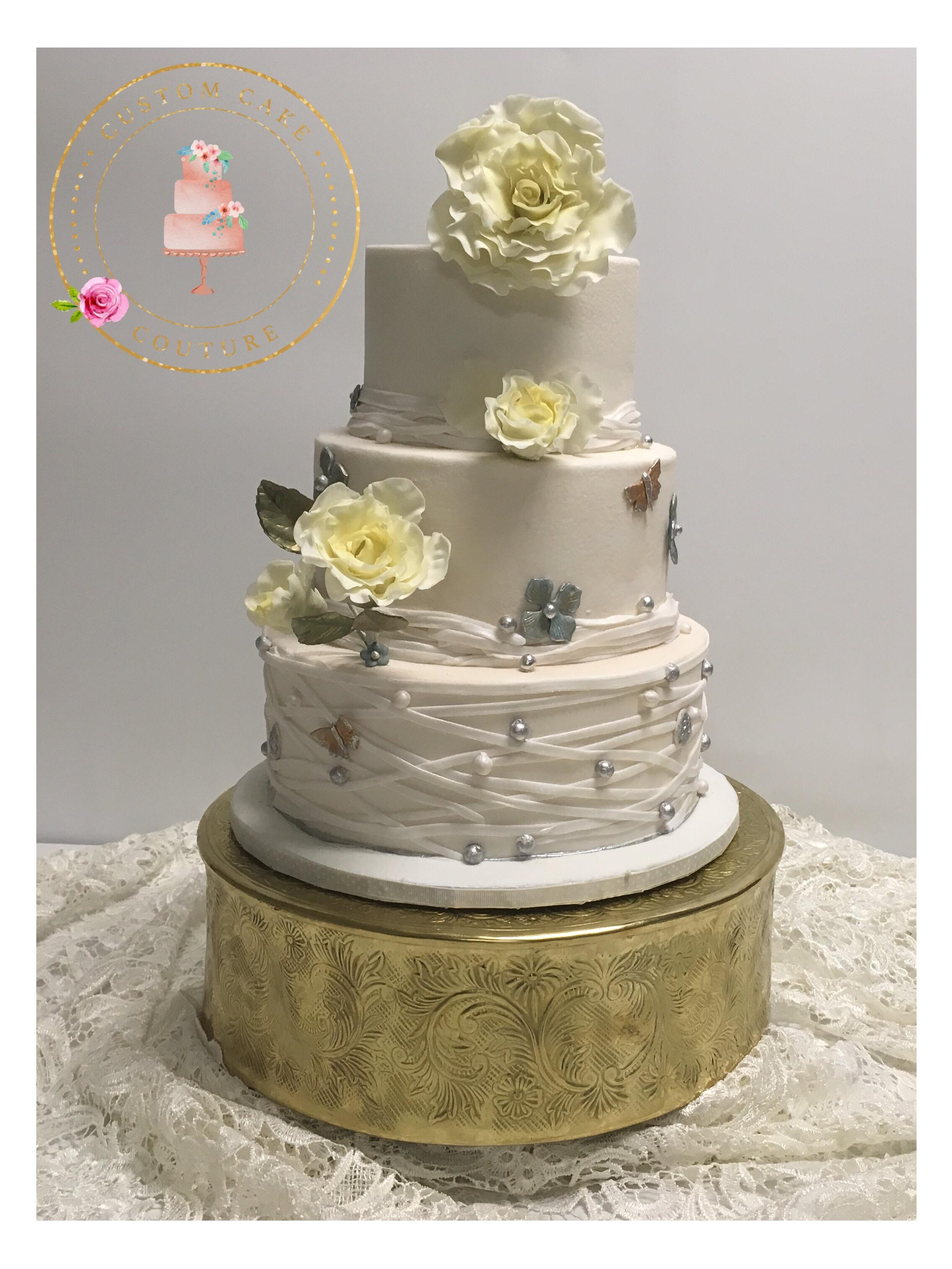 Wedding Cakes Murrieta Ca