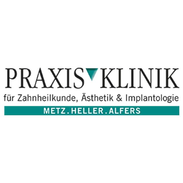 Bild zu Alfers Metz Heller Praxisklinik für Zahnheilkunde Ästhetik und Implantologie ; Dental High Care in Mülheim an der Ruhr
