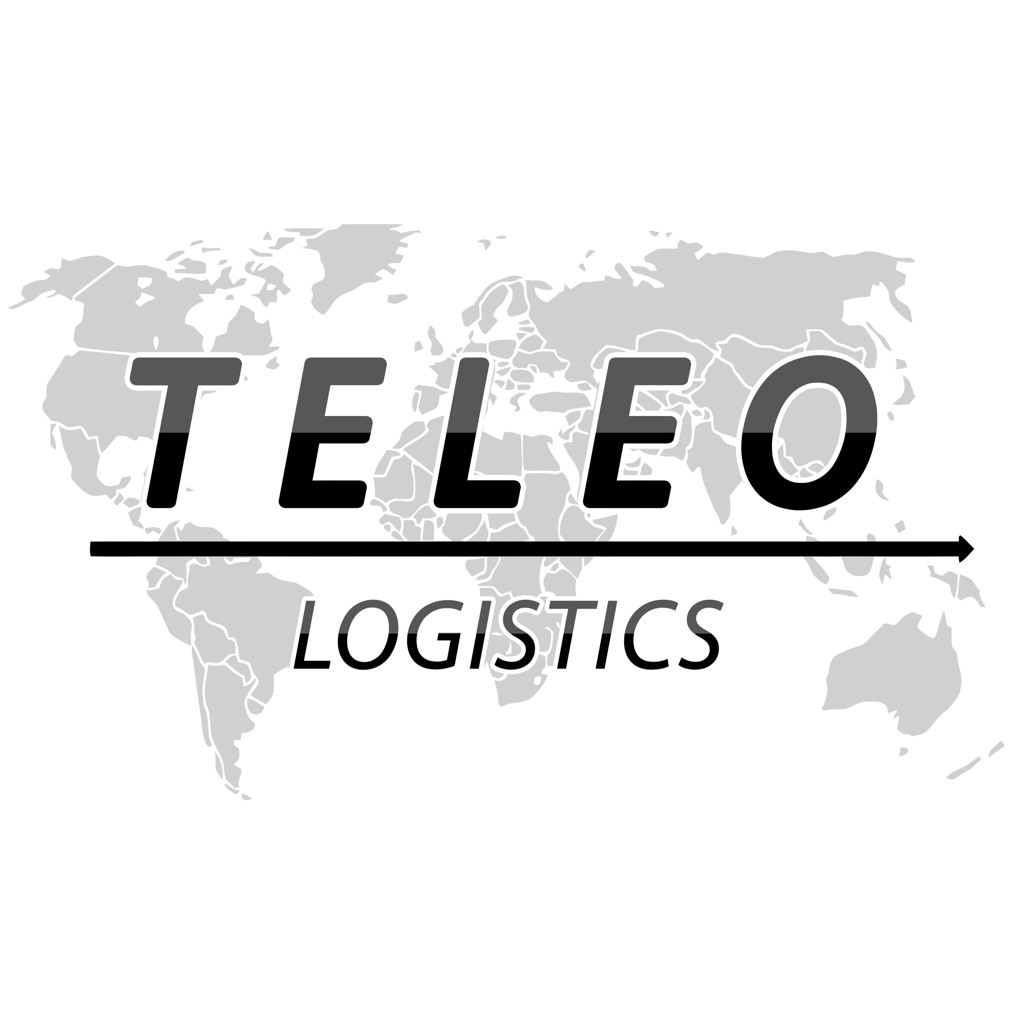 Logo von Teleo-Logistics GmbH