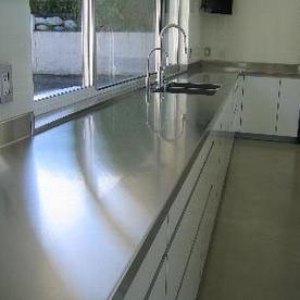 Vancouver Stainless Steel Inc in Port Coquitlam