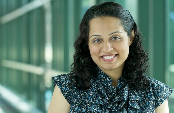Natinder Saini