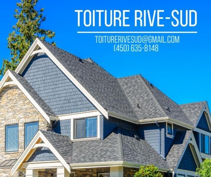 Toiture Rive-Sud Inc