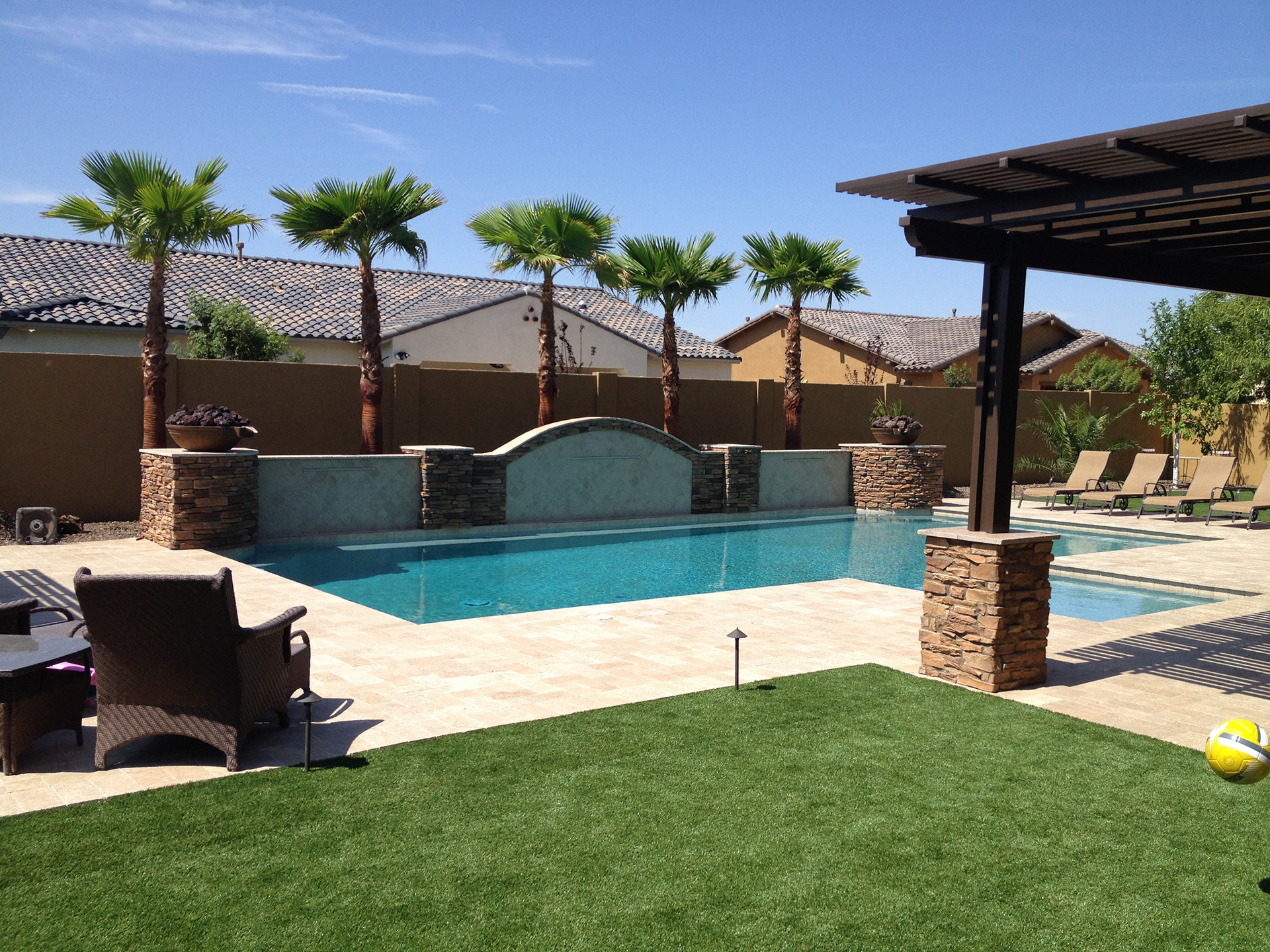 No Limit Pools Spas Mesa Arizona Az