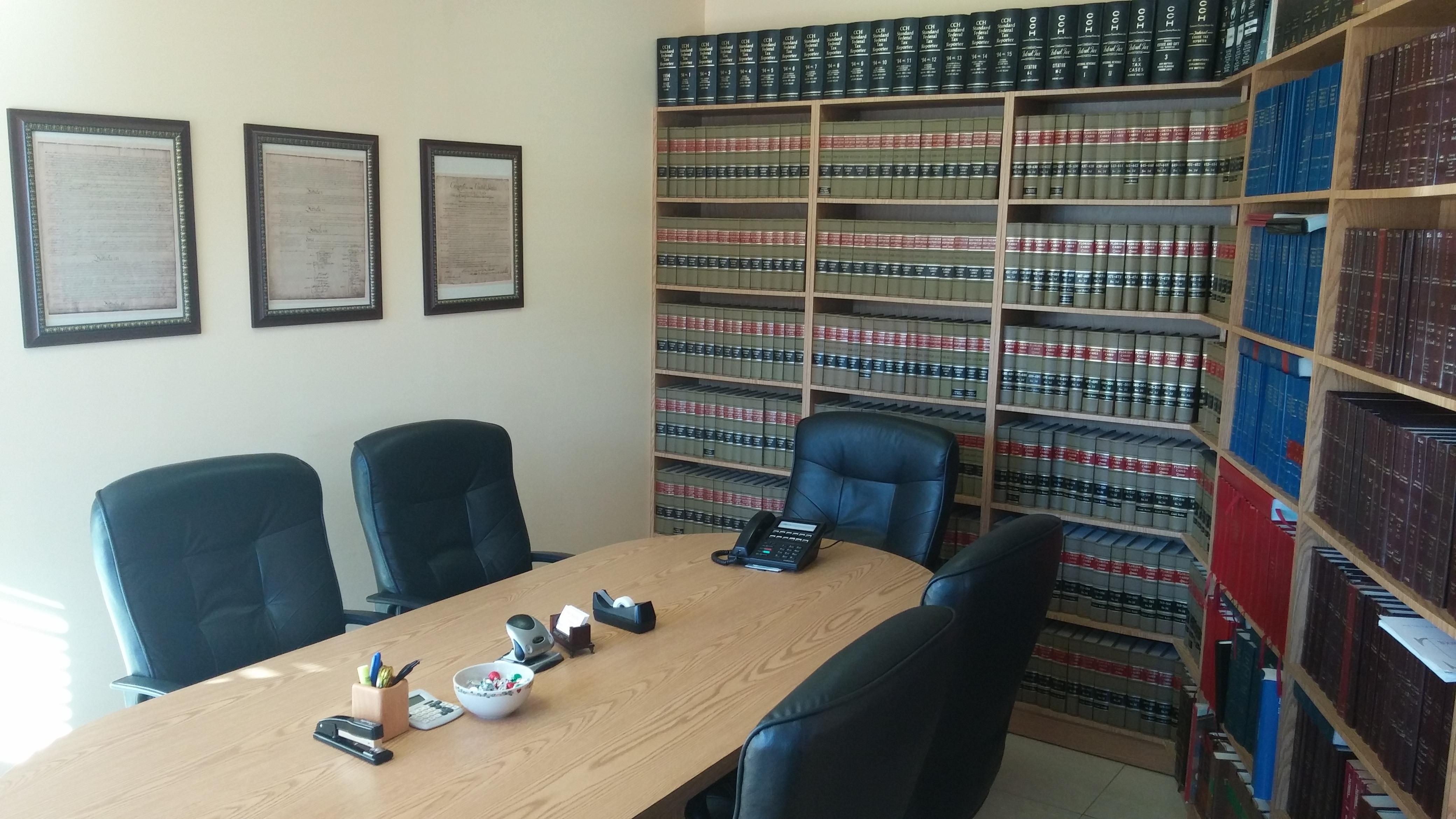 The Law Offices Of Juan A Sanchez PA