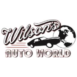 Wilson's Auto World