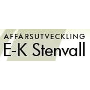 Affärsutveckling E K Stenvall