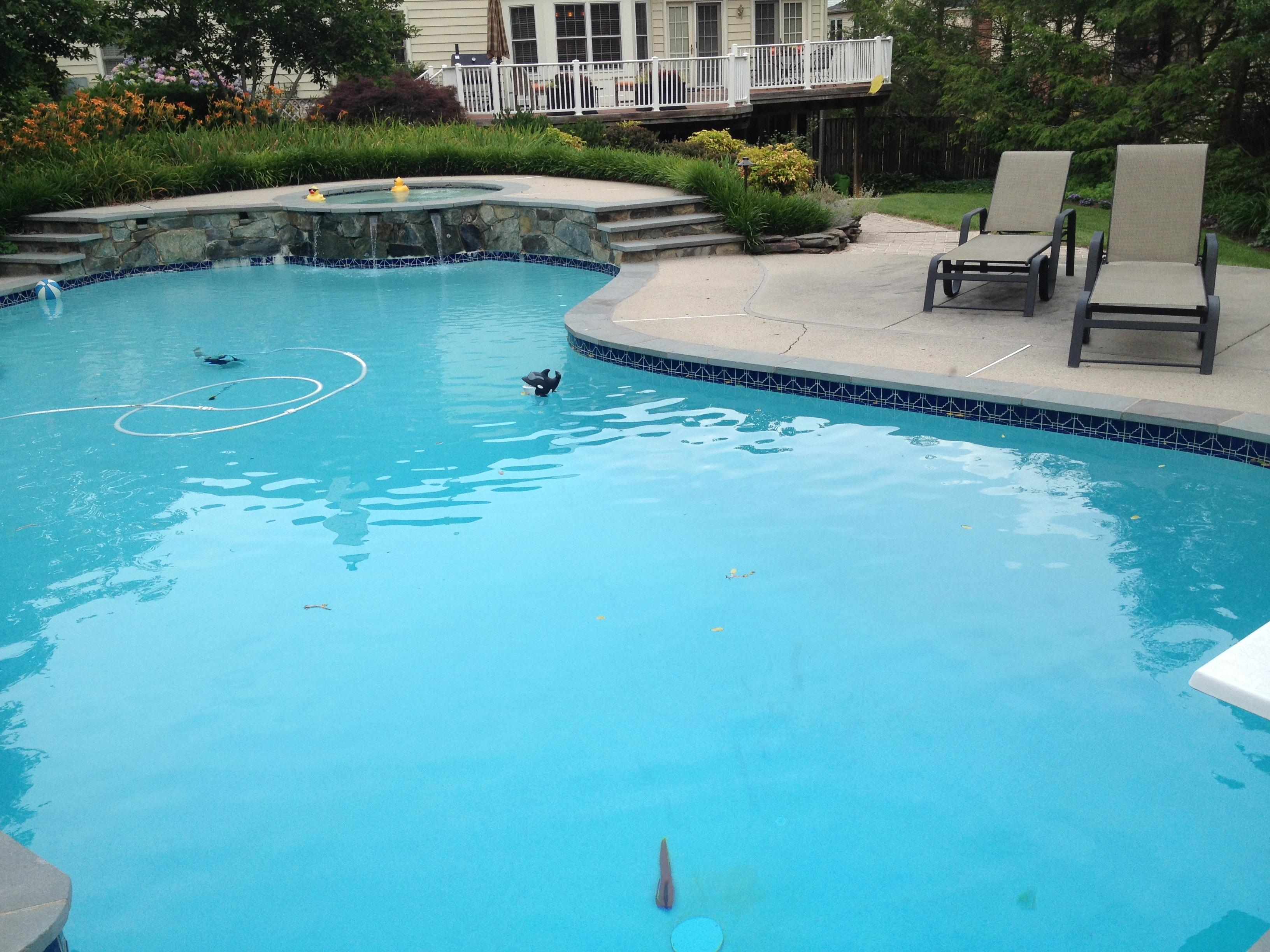 Millennium pool service coupons near me in springfield for Spa services near me