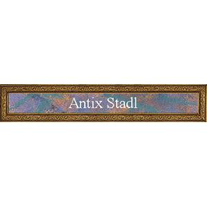 Antix-Stadl - Hämmerle Mario Logo