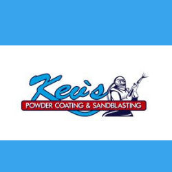 Kev's Powder Coating & Sandblasting