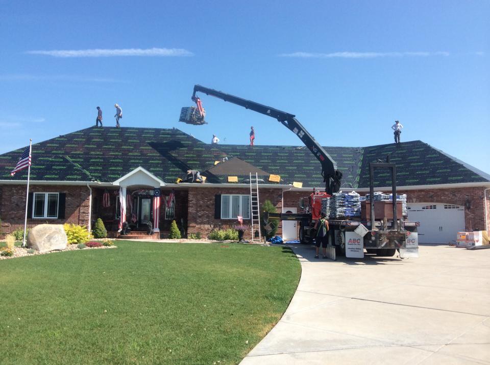 Bac Roofing Inc Grand Island Nebraska Ne