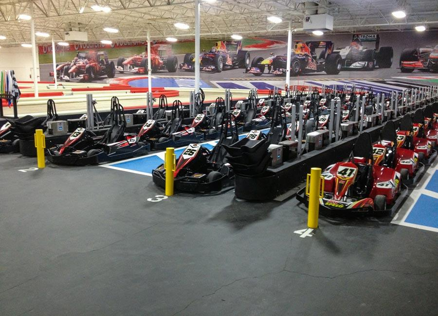 With locations in Houston and Austin, K1 Speed has introduced the sport of indoor go-kart racing to people throughout Texas. With our San Antonio karting location, we've now brought the sport to Southwest Texas as well. If you've never been to a K1 Speed location before, forget everything that you think you know about go-kart increases-past.ml: ()