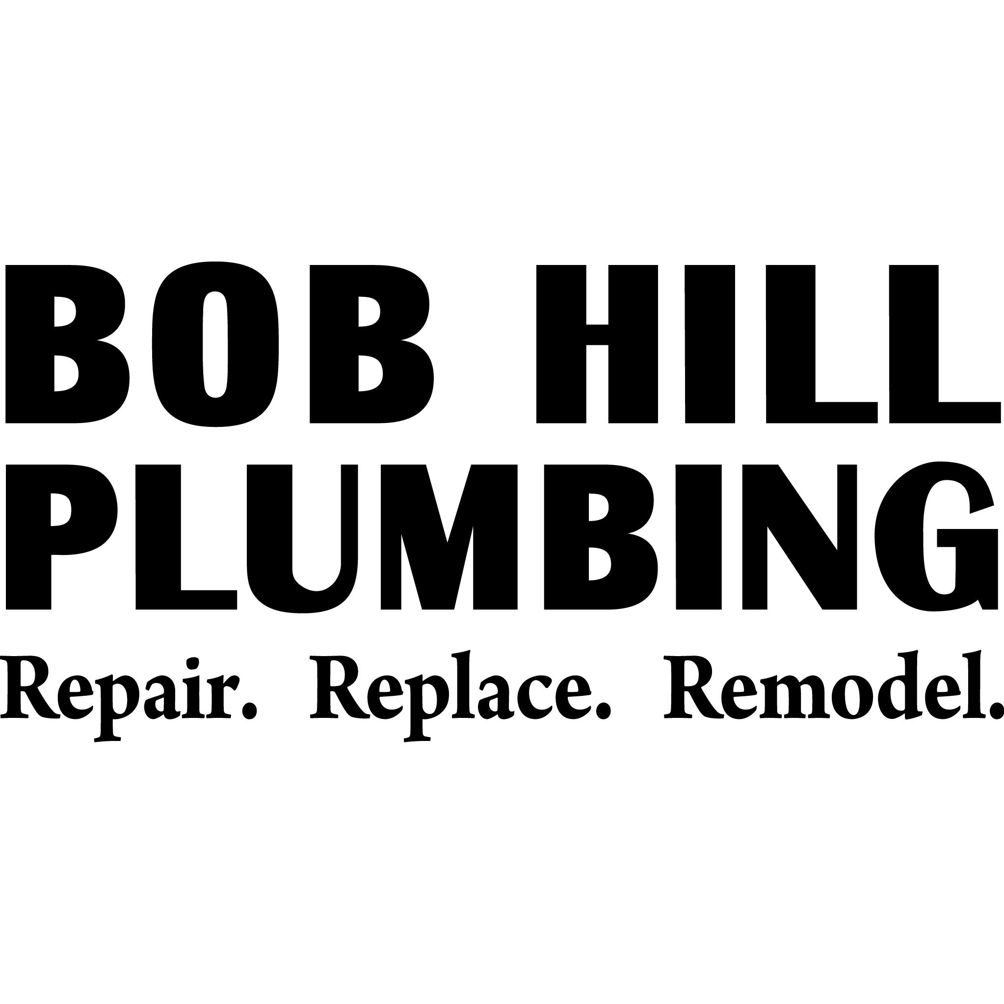 Bob Hill Plumbing