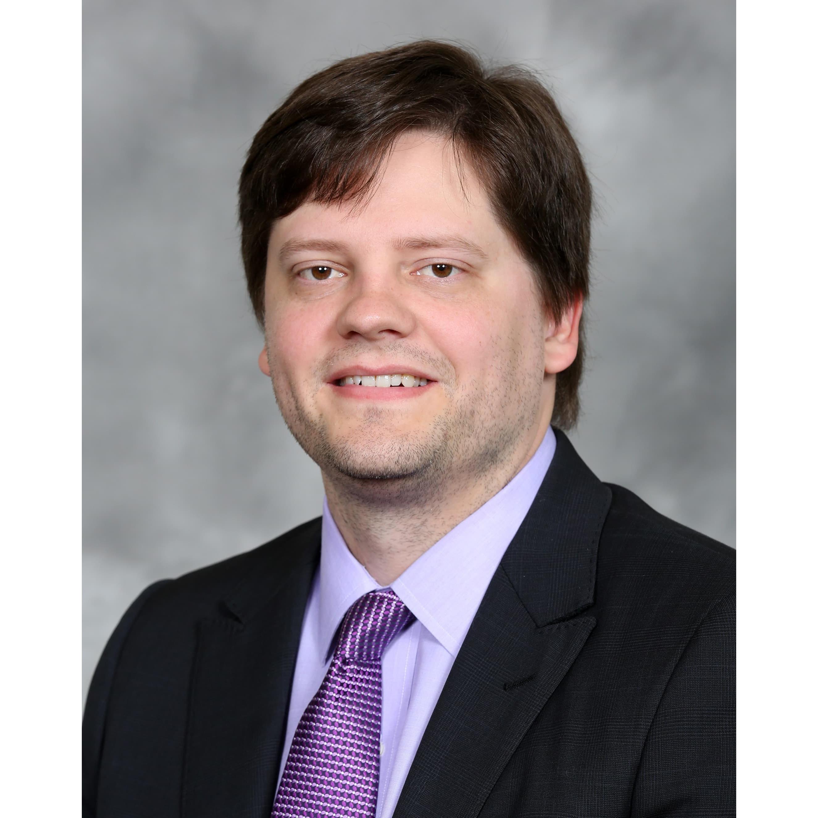 Joshua J Martin, MD