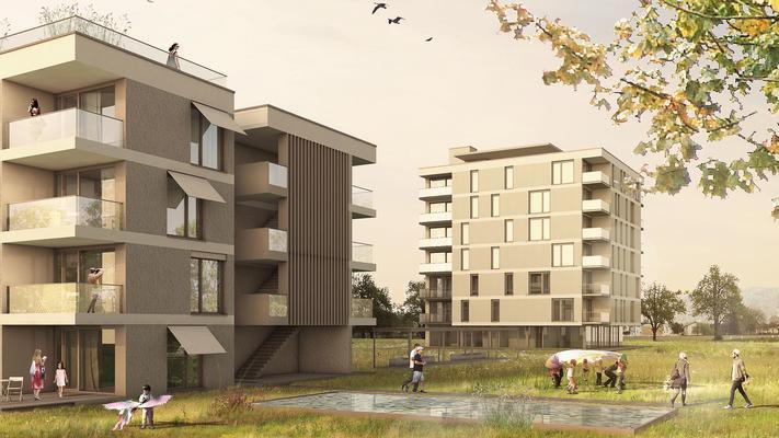 Gemeinnützige Siedlungsgesellschaft ELIN GmbH