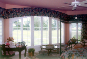 Bart talbot 39 s southern plantation shutters baton rouge for Southern plantation shutters