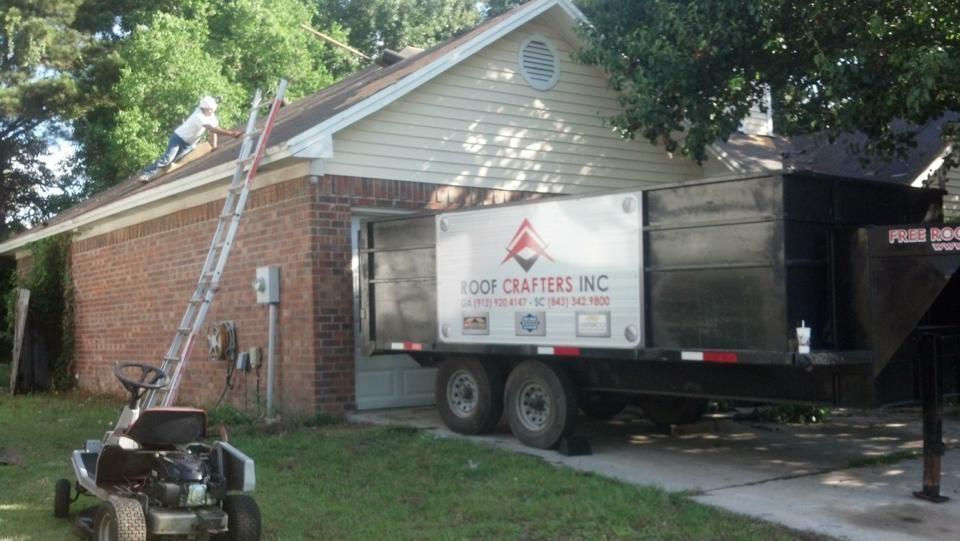 RoofCrafters-Savannah image 45