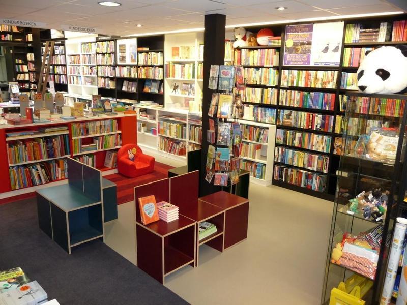 boekhandel haren