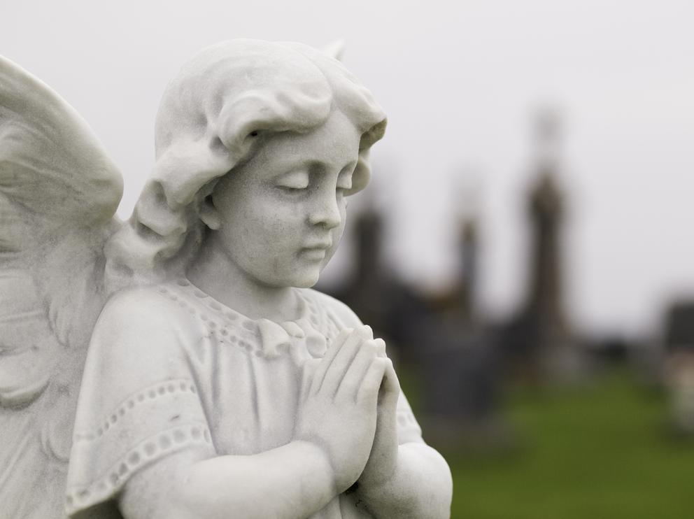 Pohřební služba Konice - Libor Svoboda