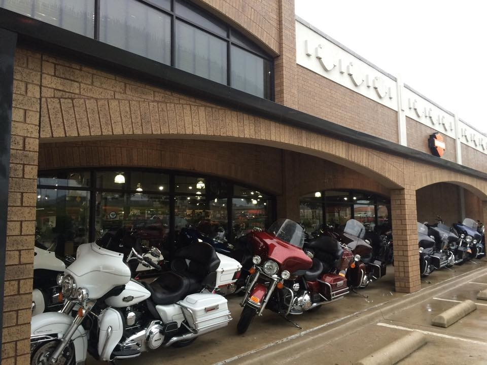 Harley Davidson Dealers In North Texas