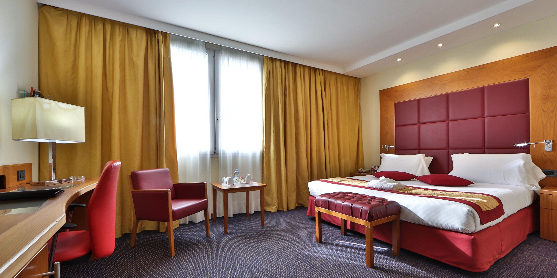 Crowne plaza venice east quarto d 39 altino alberghi for Visma arredo quarto d altino
