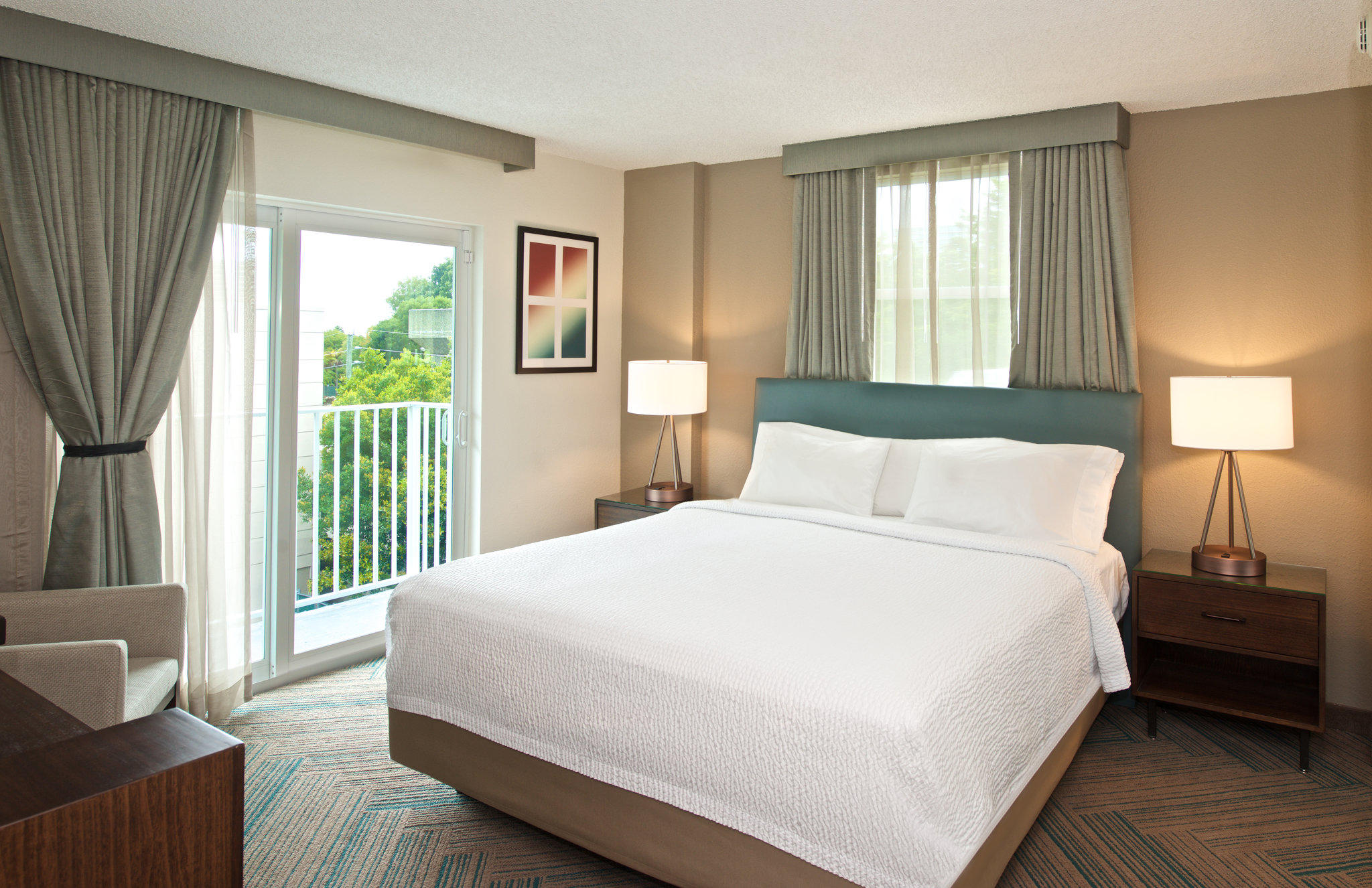 Residence Inn by Marriott Miami Coconut Grove