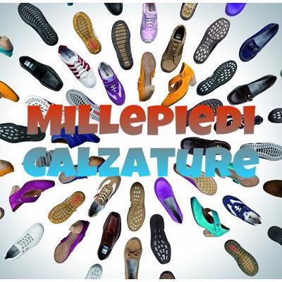 Millepiedi Calzature Scarpe (Dettaglio) a Volta Mantovana