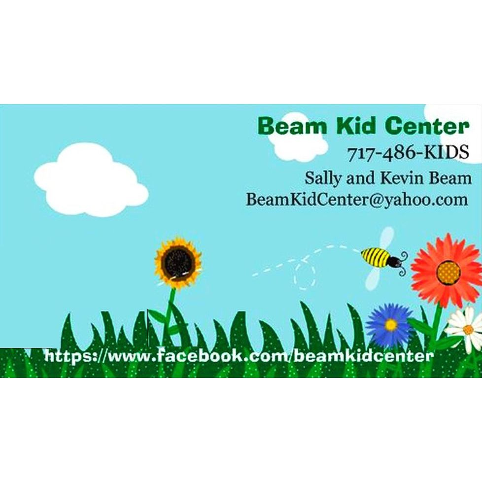 Beam Kid Center