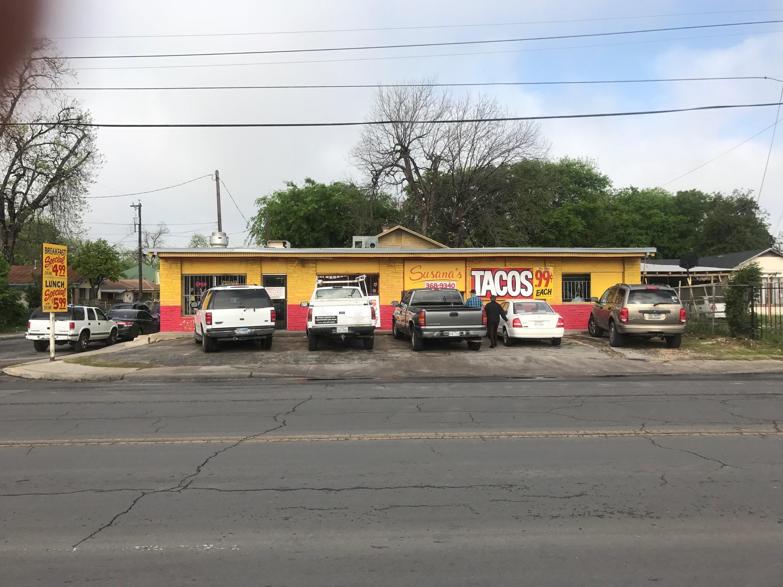 Susana S Mexican Restaurant Amp Catering In San Antonio Tx