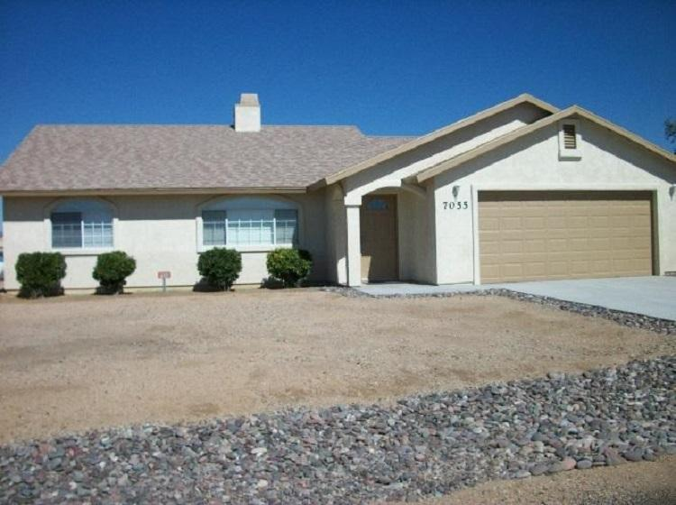 """Above All"" Mohave County Realty"