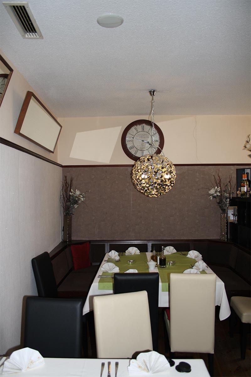 Maxplatz Restaurant