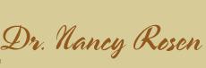 Dr. Nancy M. Rosen