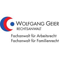 Bild zu Rechtsanwalt Wolfgang Geier in Hengersberg in Bayern