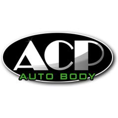ACP Auto Body Collision Repair - Portland