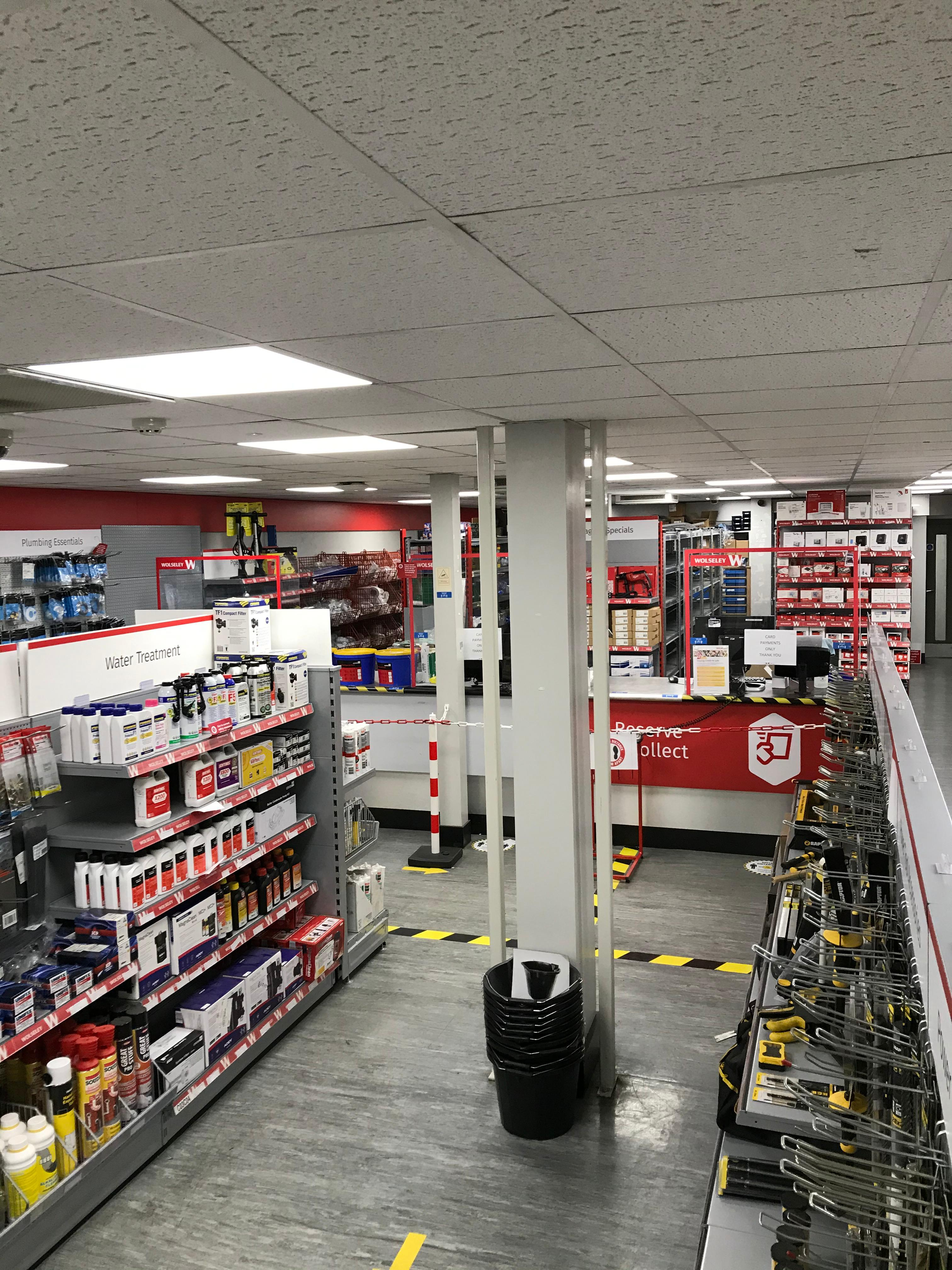 Image of the store